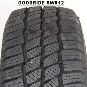 Goodride 155 R13 C SW 612 M+S 3PMSF 0 Goodride 83/85Q 85/85 6 PR