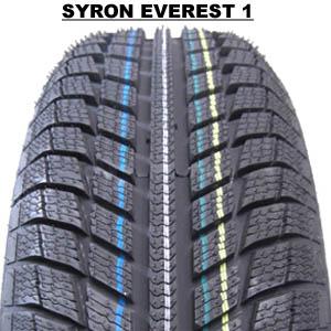 Syron 225/45 R17 XL Everest 1+  Syron 94V